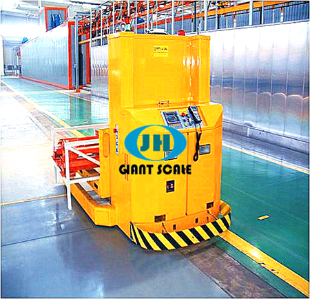 AGV小车生产厂家