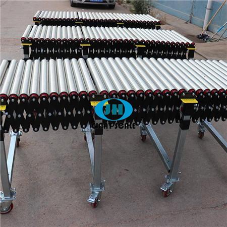 抚顺动力滚筒输送线生产厂家