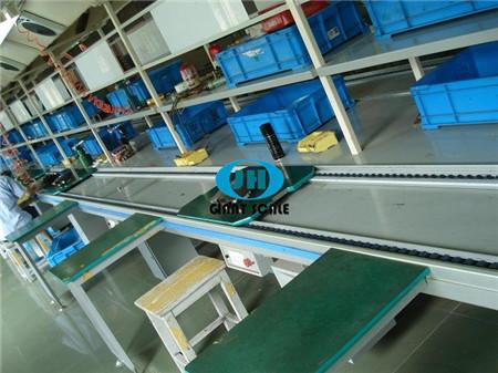 倍速链输送线生产厂家