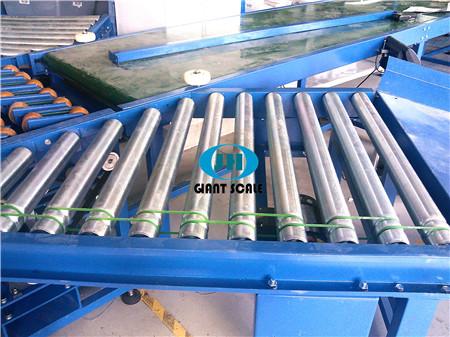 动力滚筒输送线生产厂家