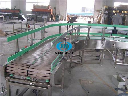 板链输送线生产厂家