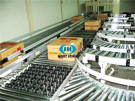 组装/包装生产输送线
